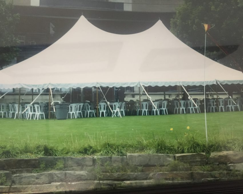 Looking for a tent to rent?